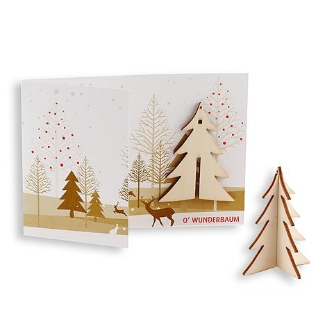 Holz Weihnachtskarten.Sternen Weihnachtskarte Von Paperwood